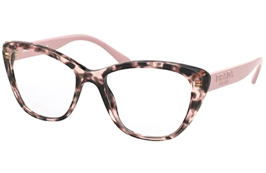 Prada 04WV  ROJ1O1 52 Women's Eyeglasses