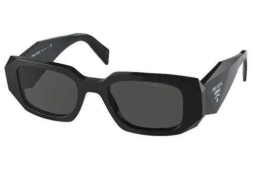 Prada 17WS  1AB5S0 49 Women's Sunglasses