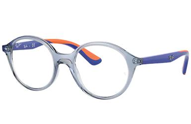 Ray-Ban 1606  3860 46 Unisex eyeglasses