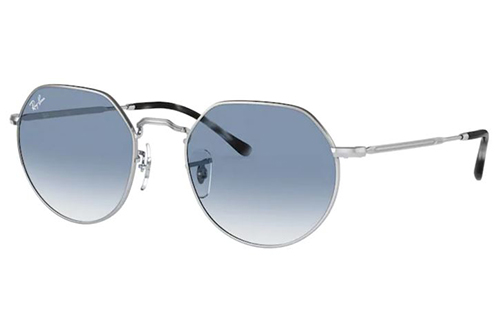 Ray-Ban 3565  003/3F 53 Unisex Sunglasses
