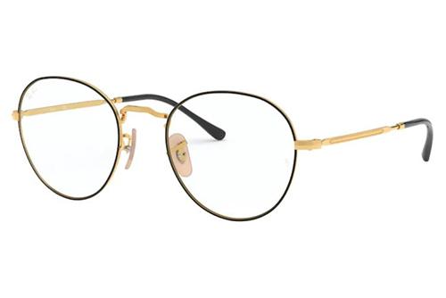 Ray-Ban 3582V  2946 49 Unisex Eyeglasses