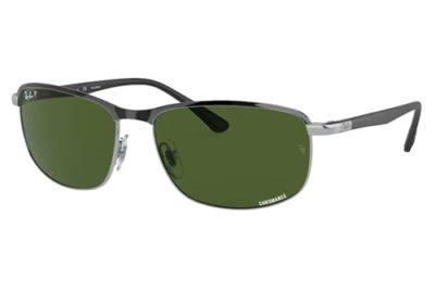 Ray-Ban 3671CH 9144P1 60 Unisex Sunglasses