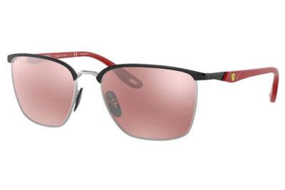 Ray-Ban 3673M  F060H2 56 Unisex Sunglasses