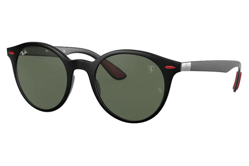 Ray-Ban 4296M  F60271 50 Unisex Sunglasses