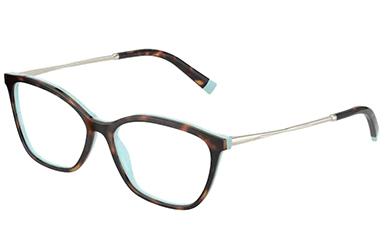 Tiffany & Co. 2205  8134 55 Women's Eyeglasses