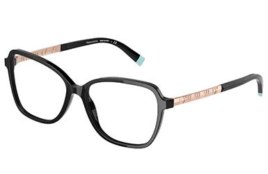 Tiffany & Co. 2211  8001 54 Women's Eyeglasses