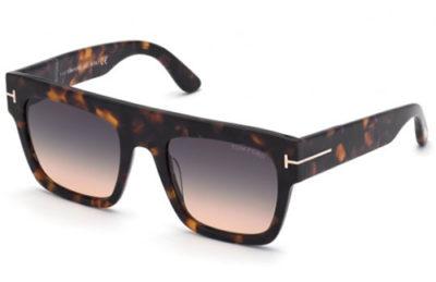 Tom Ford FT0847 52B 52 Sunglasses