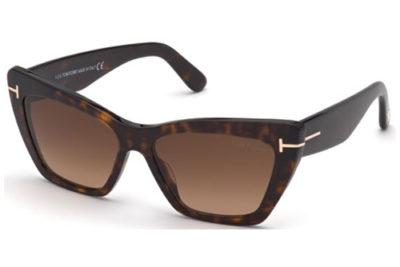 Tom Ford FT0871 52F 56 Women's Sunglasses