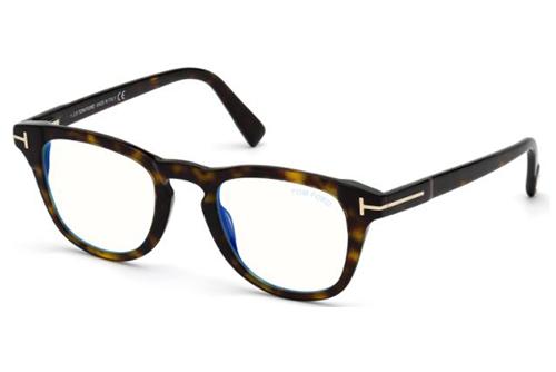 Tom Ford FT5660-49052 52 49 Men's Eyeglasses