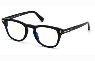 Tom Ford FT5660-49001 1 49 Eyeglasses
