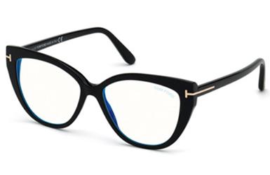 Tom Ford FT5673 001 54 Eyeglasses