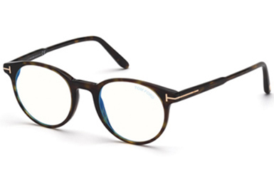 Tom Ford FT5695 052 49 Eyeglasses