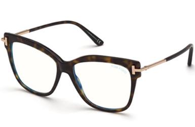 Tom Ford FT5704 052 54 Eyeglasses