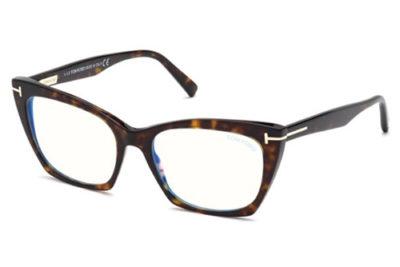 Tom Ford FT5709-54052 52 54 Men's Eyeglasses