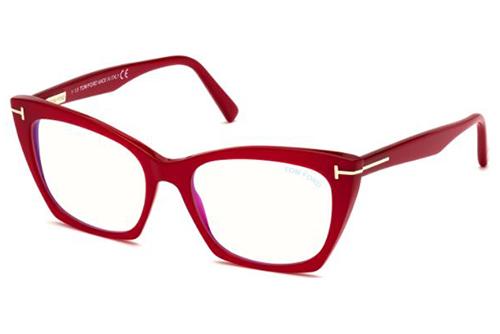 Tom Ford FT5709-54072 72 54 Women's Eyeglasses