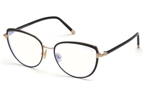 Tom Ford FT5741-55001 1 55 Women's Eyeglasses