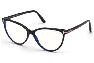 Tom Ford FT5743-57001 1 57 Women's Eyeglasses