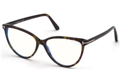 Tom Ford FT5743-57052 52 57 Women's Eyeglasses