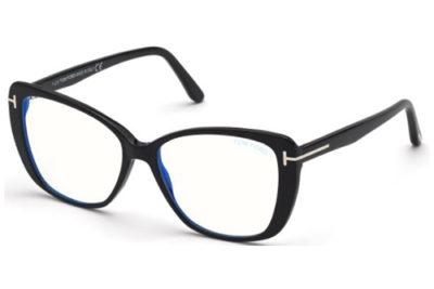 Tom Ford FT5744-54001 1 54 Women's Eyeglasses