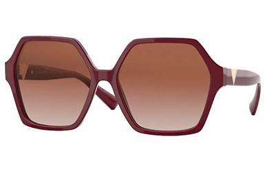 Valentino 4088  513913 58 Women's Sunglasses