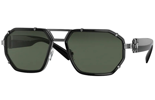 Versace 2228  100171 59 Men's Sunglasses