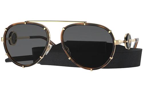 Versace 2232  147087 61 Women's Sunglasses