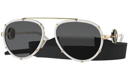 Versace 2232  147187 61 Women's Sunglasses