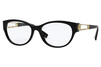 Versace 3289  GB1 54 Women's Eyeglasses
