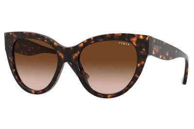 Vogue 5339S  W65613 52 Women's Sunglasses