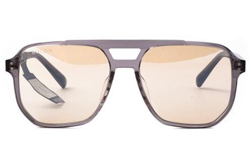Bolon BL3032B11 transparent gray 55 Sunglasses