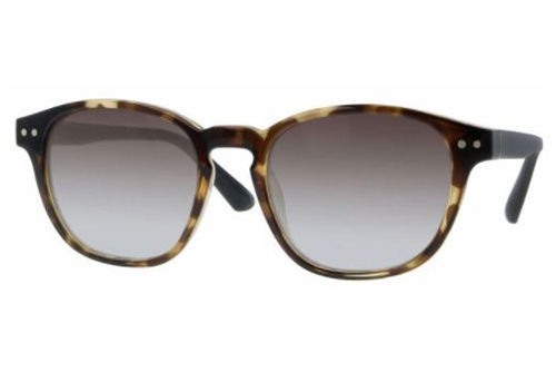 CentroStyle S011251193021 GREEN DEMI/ASTE Unisex Sunglasses