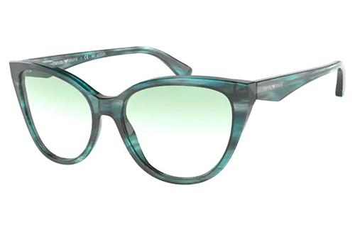 Emporio Armani 4162 SOLE 58868E 55 Women's Sunglasses