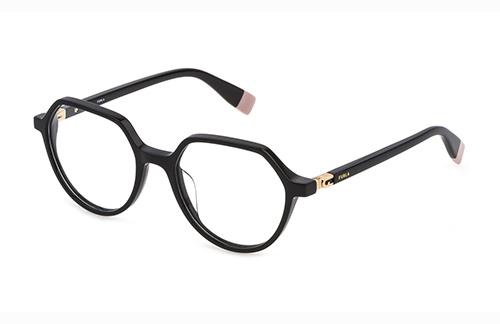 Furla VFU497 700 50 Eyeglasses