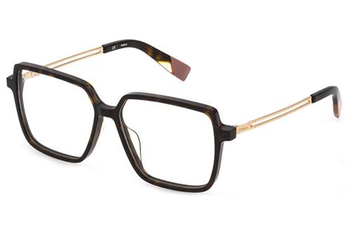 Furla VFU507 722 54 Women's Eyeglasses
