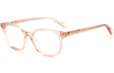 Kate Spade Kst Bari 35J/15 PINK 47 Women's Eyeglasses