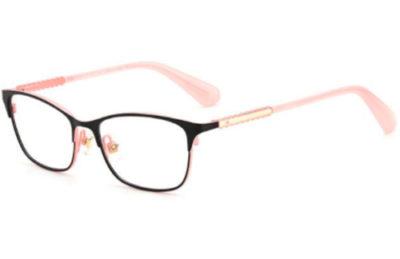Kate Spade Kst Massy 807/14 BLACK 45 Women's Eyeglasses