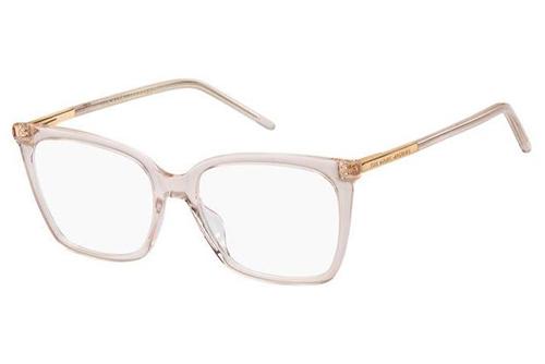 Marc Jacobs Marc 510 733/17 PEACH 53 Women's Eyeglasses