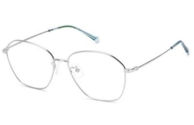 Polaroid Pld D425/g KUF/15 PALL AZURE 56 Women's Eyeglasses