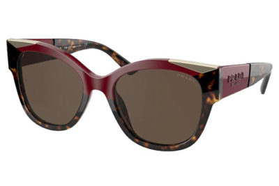 Prada 02WS SOLE 07C0D1 54 Women's Sunglasses