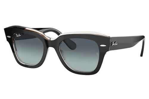 Ray-Ban 2186 132241 52 Sunglasses