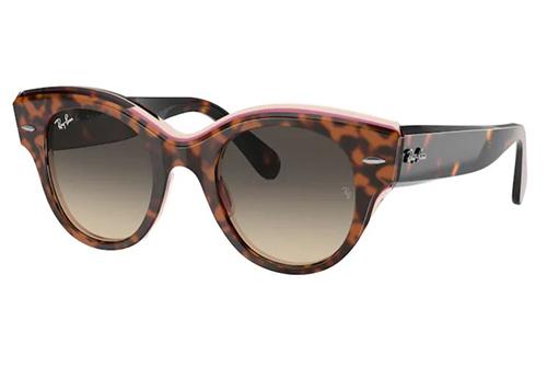 Ray-Ban 2192  1324BG 47 Women's Sunglasses