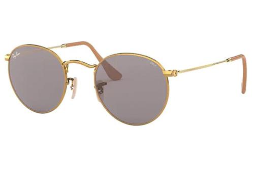 Ray-Ban 3447 SOLE 9064V8 53 Men's Sunglasses