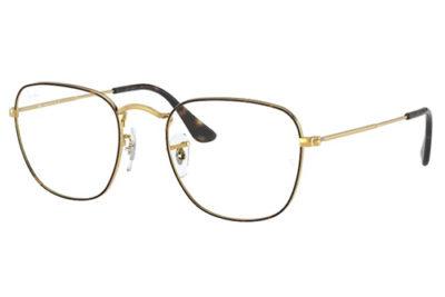 Ray-Ban 3857V  3108 51 Unisex Eyeglasses