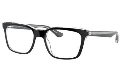 Ray-Ban 5391  2034 51 Unisex Eyeglasses