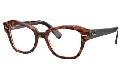 Ray-Ban 5486 8098 48 Unisex Eyeglasses