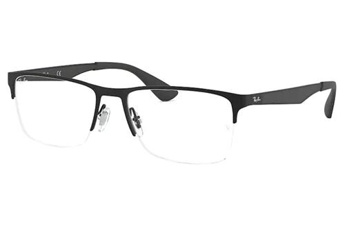 Ray-Ban 6335  2503 54 Unisex Eyeglasses