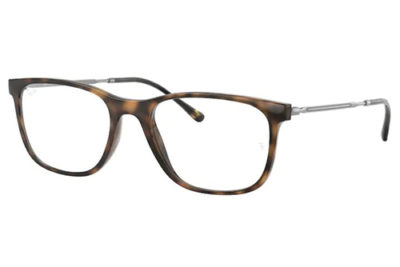 Ray-Ban 7244  2012 51 Unisex Eyeglasses