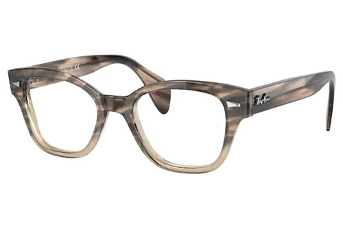 Ray-Ban 880 8107 49 Unisex Eyeglasses