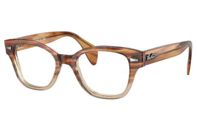 Ray-Ban 880 8108 49 Unisex Eyeglasses
