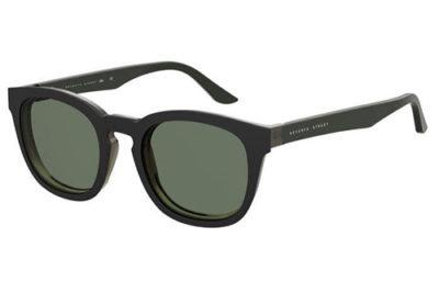 Seventh Street 7a 075/cs GTT/UC KHAKI GREEN 50 Men's Eyeglasses